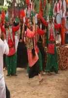 Double Di Trouble Dharmendra Dance Stills