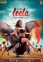 Ek Paheli Leela Sunny Leone Poster
