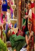 Ek Paheli Leela Sunny Leone Dresses Stills