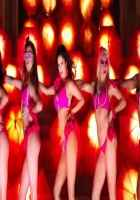 Ek Paheli Leela Sunny Leone Ping Bikini In Song Stills