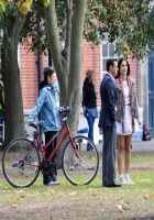 Ek Tha Tiger Salman Katrina Shooting Location Stills