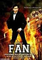 Fan Shahrukh Khan Poster