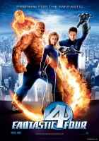 Fantastic Four First Look Poster