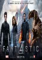 Fantastic Four Image Poster