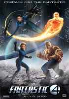 Fantastic Four Wallpaper Poster