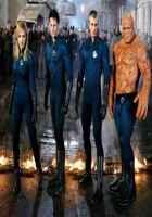Fantastic Four Action Stills