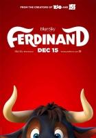 Ferdinand The Bull (English) Photos