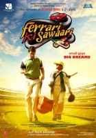 Ferrari Ki Sawaari Images Poster