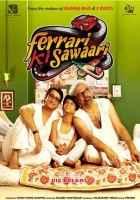 Ferrari Ki Sawaari Sharman Joshi Boman Irani Poster