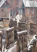 Fitoor Katrina Kaif Acting Stills