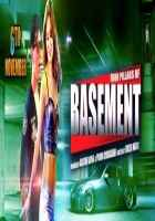 Four Pillars Of Basement Dillzan Wadia Bruna Abdullah Poster