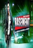 Four Pillars Of Basement Dillzan Wadia Wallpaper Poster