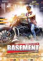 Four Pillars Of Basement Dillzan Wadia Poster
