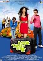 Four Two Ka One Nikita Anand Poster