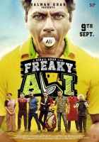 Freaky Ali First Look Poster