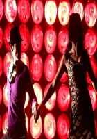 From Sydney With Love Sharad Malhotra And Bidita Bag In Dance Scene Stills