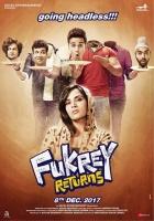 Fukrey Returns Photos