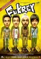 Fukrey New Poster