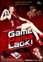 Game Paisa Ladki  Poster
