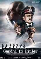 Gandhi To Hitler  Poster