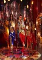 Gang of Ghosts Mahie Gill Sharman Joshi Dance Stills