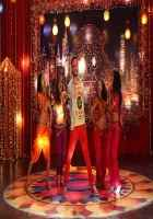 Gang of Ghosts Sharman Joshi Dance Stills