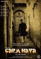Garam Hawa First Look Poster