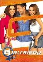 GirlFriend (2004) Wallpaper Poster