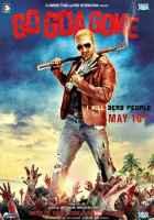 Go Goa Gone Saif Ali Khan Poster