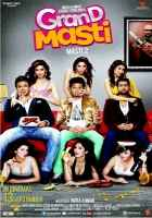 Grand Masti First Look Poster