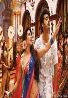 Gunday Priyanka Chopra Hot Navel Pics Stills