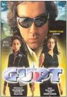 Gupt Images Poster