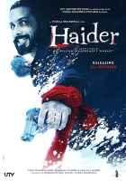Haider Wallpaper Poster