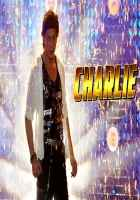 Happy New Year Shahrukh Khan as Charlie Stills