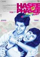 Hasee Toh Phasee First Look Poster