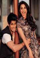 Hasee Toh Phasee Sidharth Malhotra Parineeti Chopra Naught Pics Stills