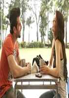 Hate Story 2 Jay Bhanushali Surveen Chawla Having Tea Stills