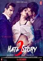 Hate Story 3 Hot Poster