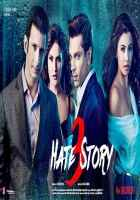 Hate Story 3 Image Poster