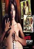 Hate Story Sexy Poster
