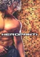 Heropanti Tiger Shroff Body Poster