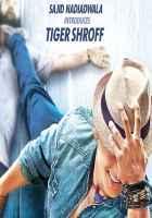 Heropanti Tiger Shroff Poster