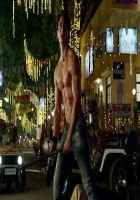 Heropanti Tiger Shroff Body Stills