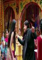 Heropanti Tiger Shroff Kriti Sanon Dance Stills