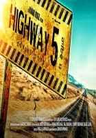Highway 5 (Punjabi) Image Poster