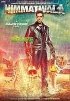 Himmatwala 2013 Ajay Devgan Poster