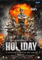 Holiday A Soldier Is Never Off Duty Wallpaper Poster