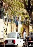 Holiday A Soldier Is Never Off Duty Akshay Kumar Stunt On Car Stills