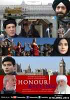 Honour Killing First Look Poster