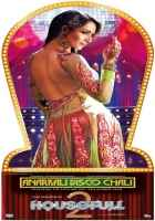 Housefull 2 Malaika in Anarkali Disco Chali Song Stills